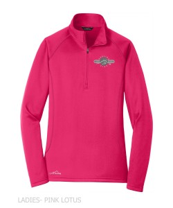 RLCC - Eddie Bauer Fleece - Ladies