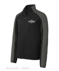 RLCC - Soft Shell Jacket