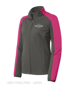 RLCC - Soft Shell Jacket - Ladies