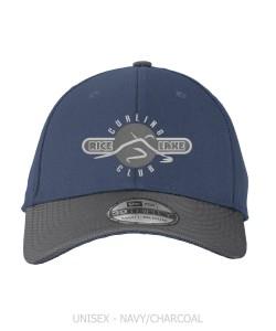 RLCC - Stretch Fit Cap