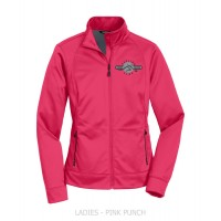 RLCC - OGIO Jacket - Ladies